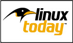 Baniere de Linux Today.com